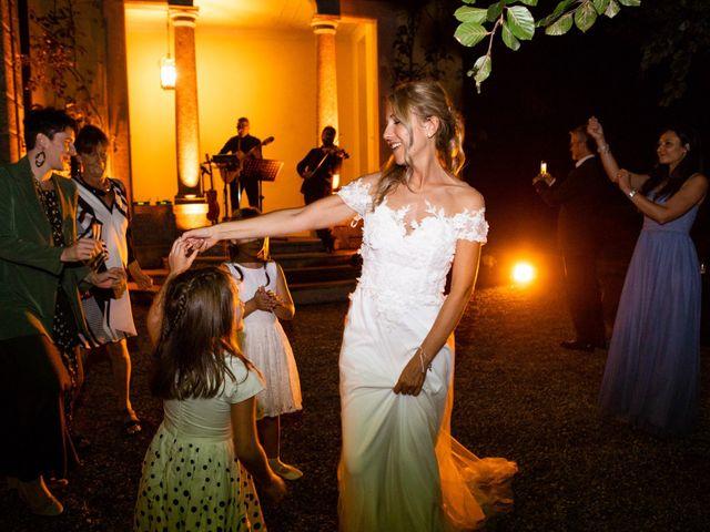 Il matrimonio di Francesco e Daniela a Vimercate, Monza e Brianza 66