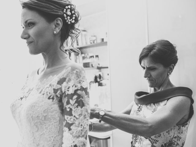 Il matrimonio di Mino e Giusy a Foggia, Foggia 2