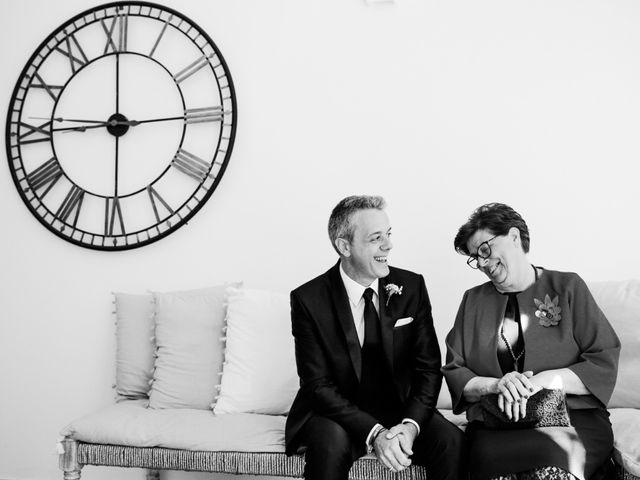 Il matrimonio di Mino e Giusy a Foggia, Foggia 8