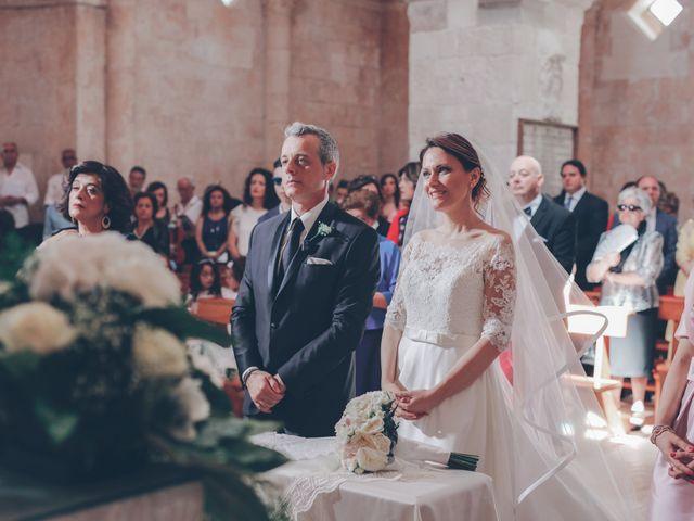 Il matrimonio di Mino e Giusy a Foggia, Foggia 9