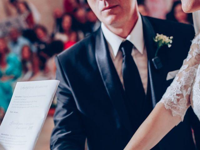 Il matrimonio di Mino e Giusy a Foggia, Foggia 10