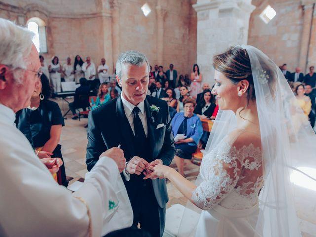Il matrimonio di Mino e Giusy a Foggia, Foggia 11