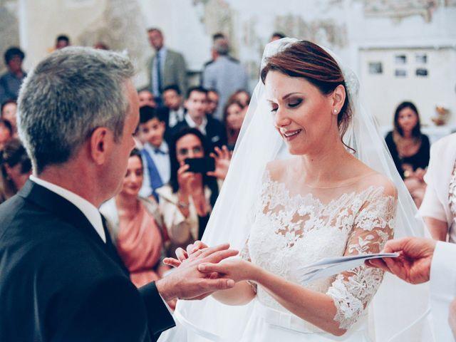 Il matrimonio di Mino e Giusy a Foggia, Foggia 12