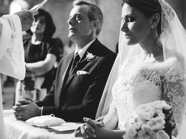 Il matrimonio di Mino e Giusy a Foggia, Foggia 13