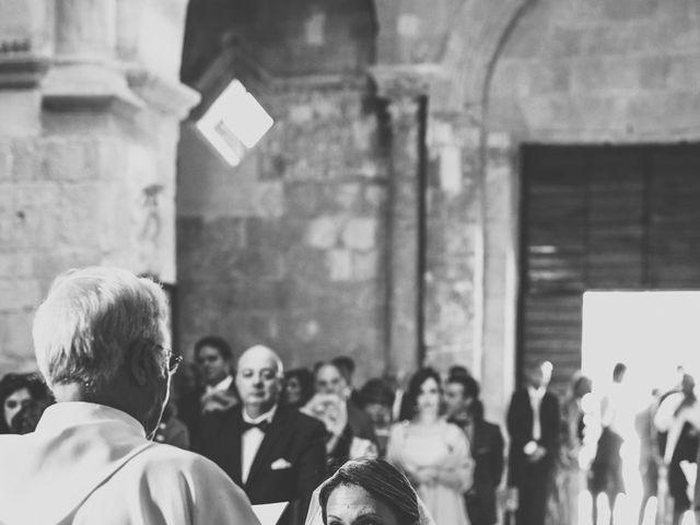 Il matrimonio di Mino e Giusy a Foggia, Foggia 14
