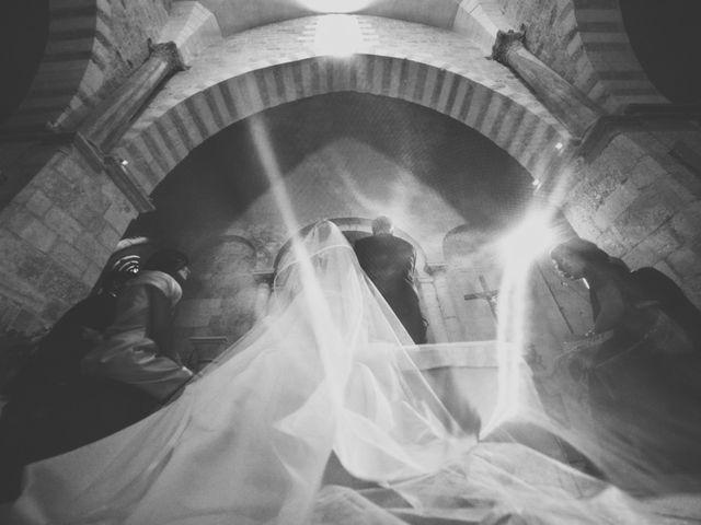 Il matrimonio di Mino e Giusy a Foggia, Foggia 17