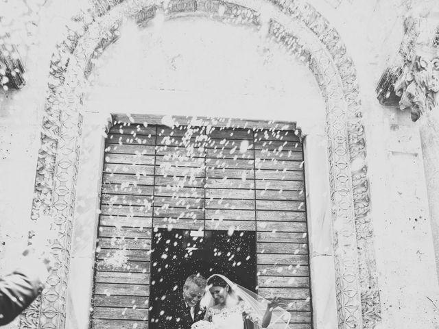 Il matrimonio di Mino e Giusy a Foggia, Foggia 18