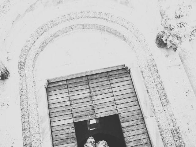 Il matrimonio di Mino e Giusy a Foggia, Foggia 19