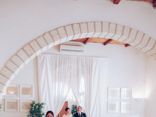 Il matrimonio di Mino e Giusy a Foggia, Foggia 20