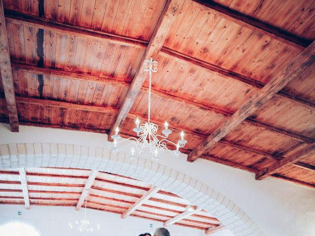 Il matrimonio di Mino e Giusy a Foggia, Foggia 21