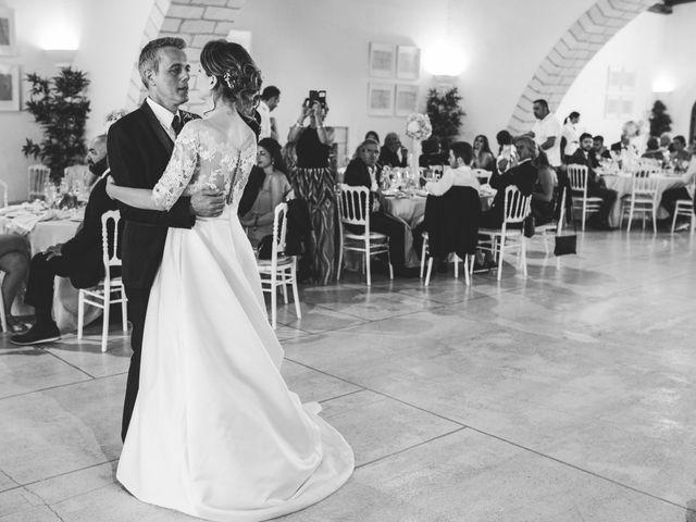 Il matrimonio di Mino e Giusy a Foggia, Foggia 22