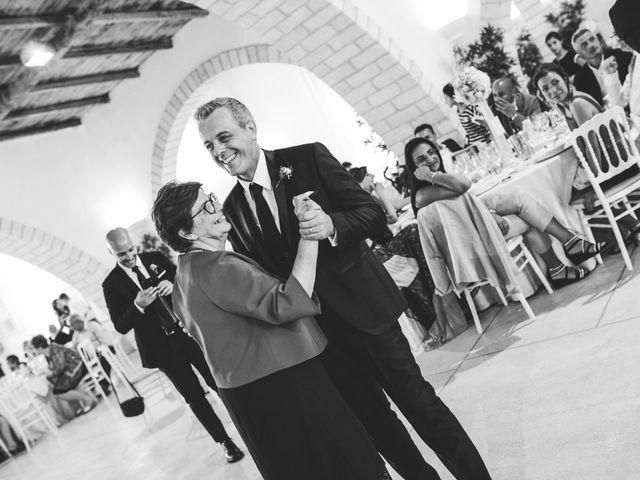 Il matrimonio di Mino e Giusy a Foggia, Foggia 23