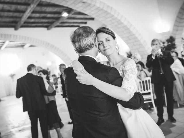 Il matrimonio di Mino e Giusy a Foggia, Foggia 24