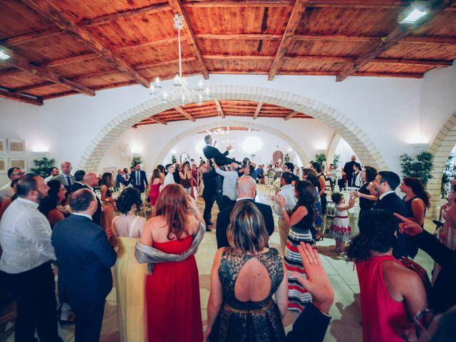 Il matrimonio di Mino e Giusy a Foggia, Foggia 26