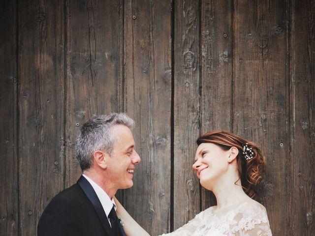 Il matrimonio di Mino e Giusy a Foggia, Foggia 27