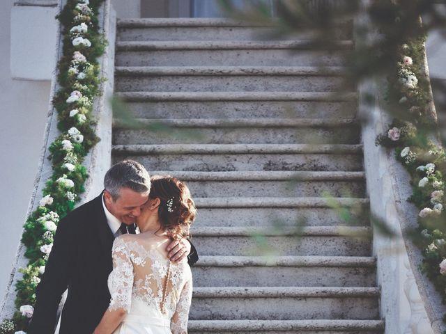 Il matrimonio di Mino e Giusy a Foggia, Foggia 29