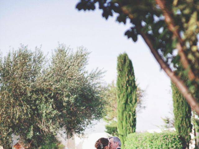 Il matrimonio di Mino e Giusy a Foggia, Foggia 30