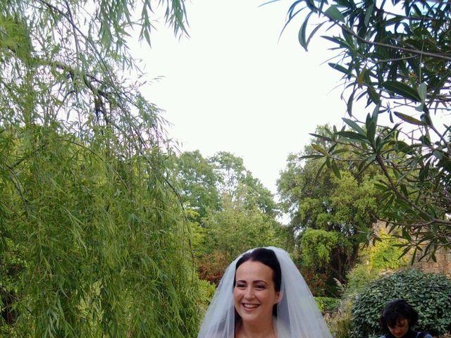 Il matrimonio di Flavia e Simone  a Pomezia, Roma 7