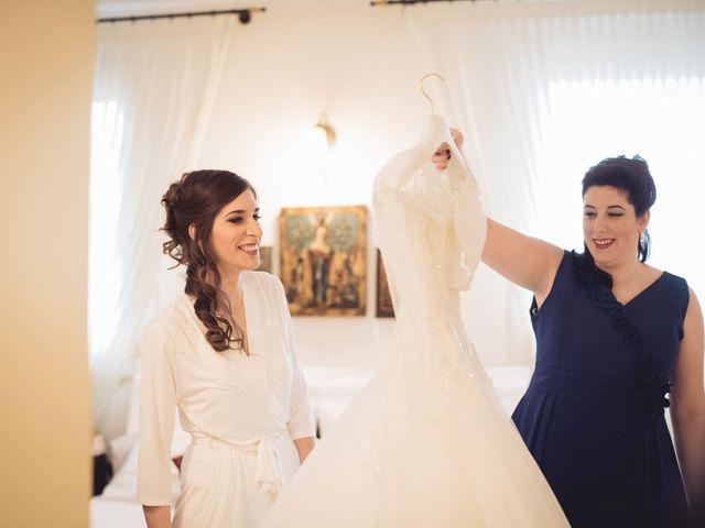 Il matrimonio di Riccardo e Francesca a Monteforte d'Alpone, Verona 21