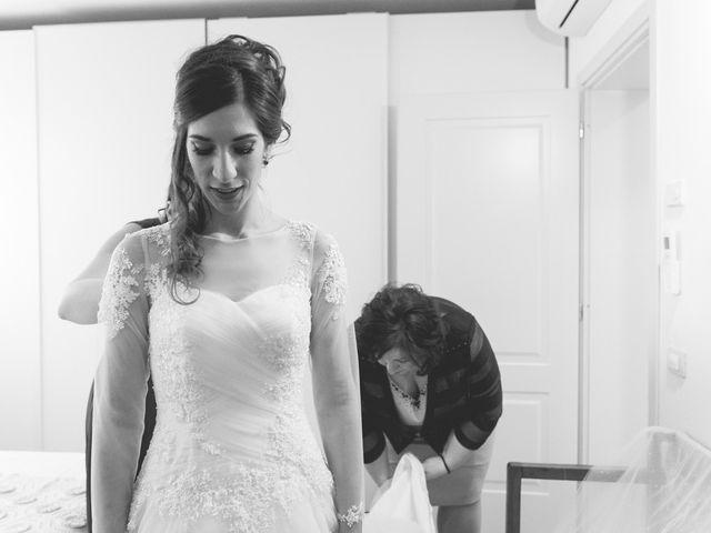 Il matrimonio di Riccardo e Francesca a Monteforte d'Alpone, Verona 26
