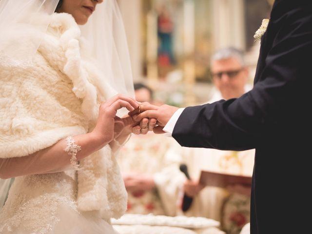 Il matrimonio di Riccardo e Francesca a Monteforte d'Alpone, Verona 40