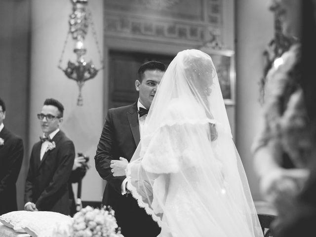 Il matrimonio di Riccardo e Francesca a Monteforte d'Alpone, Verona 42
