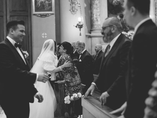 Il matrimonio di Riccardo e Francesca a Monteforte d'Alpone, Verona 43