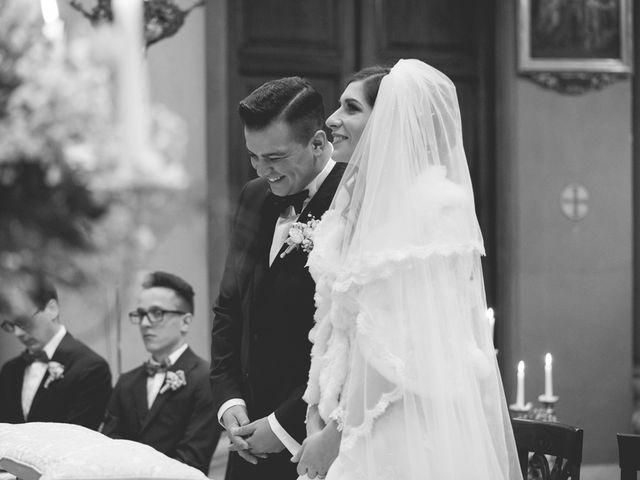 Il matrimonio di Riccardo e Francesca a Monteforte d'Alpone, Verona 44