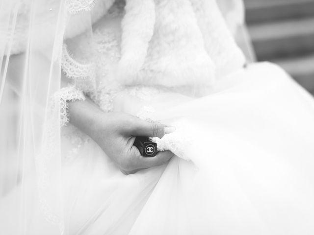 Il matrimonio di Riccardo e Francesca a Monteforte d'Alpone, Verona 48