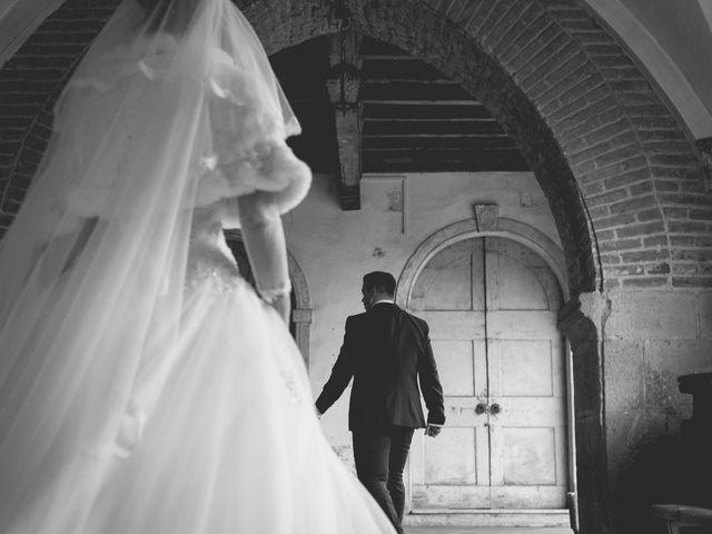 Il matrimonio di Riccardo e Francesca a Monteforte d'Alpone, Verona 49