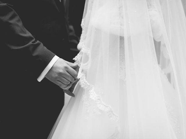 Il matrimonio di Riccardo e Francesca a Monteforte d'Alpone, Verona 50