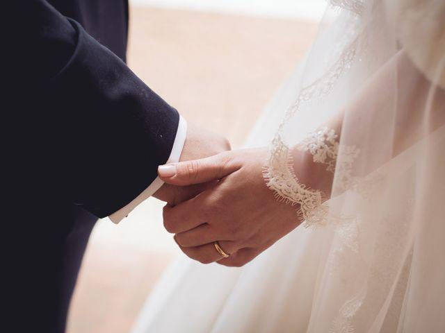 Il matrimonio di Riccardo e Francesca a Monteforte d'Alpone, Verona 51