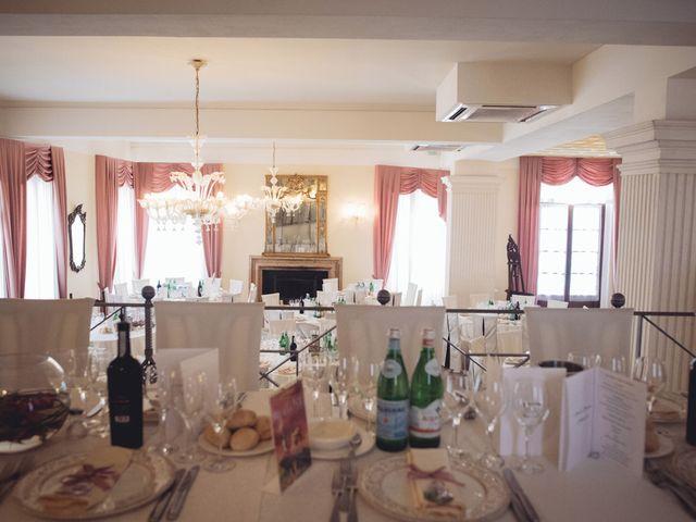 Il matrimonio di Riccardo e Francesca a Monteforte d'Alpone, Verona 53