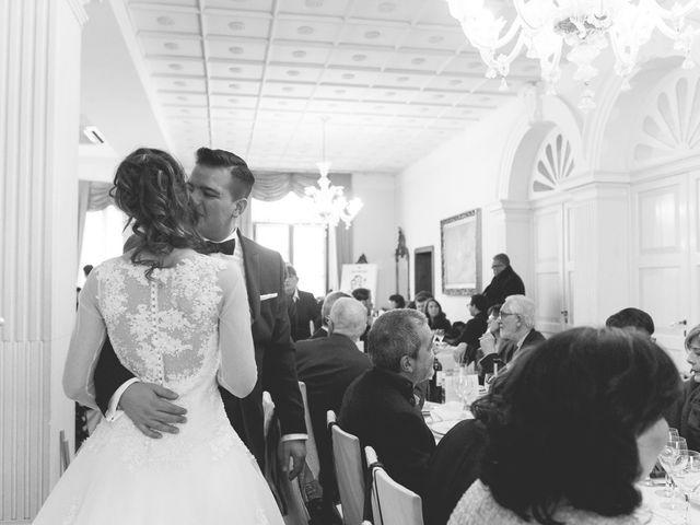 Il matrimonio di Riccardo e Francesca a Monteforte d'Alpone, Verona 58