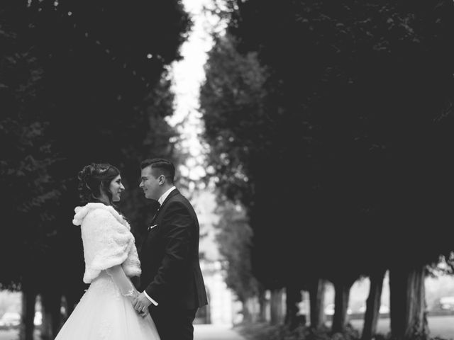 Il matrimonio di Riccardo e Francesca a Monteforte d'Alpone, Verona 59