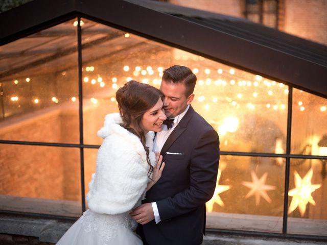 Il matrimonio di Riccardo e Francesca a Monteforte d'Alpone, Verona 62