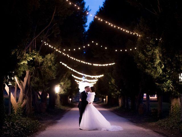 Il matrimonio di Riccardo e Francesca a Monteforte d'Alpone, Verona 64
