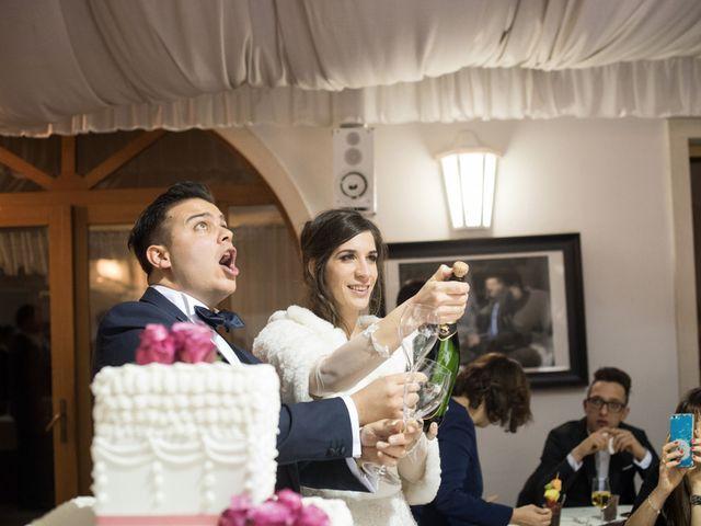 Il matrimonio di Riccardo e Francesca a Monteforte d'Alpone, Verona 67