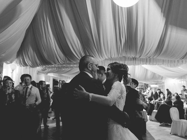 Il matrimonio di Riccardo e Francesca a Monteforte d'Alpone, Verona 73