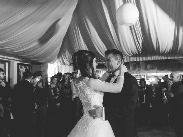 Il matrimonio di Riccardo e Francesca a Monteforte d'Alpone, Verona 75