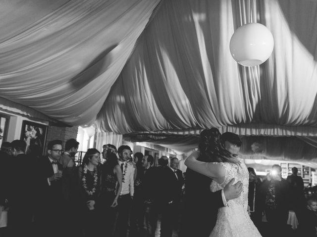 Il matrimonio di Riccardo e Francesca a Monteforte d'Alpone, Verona 76