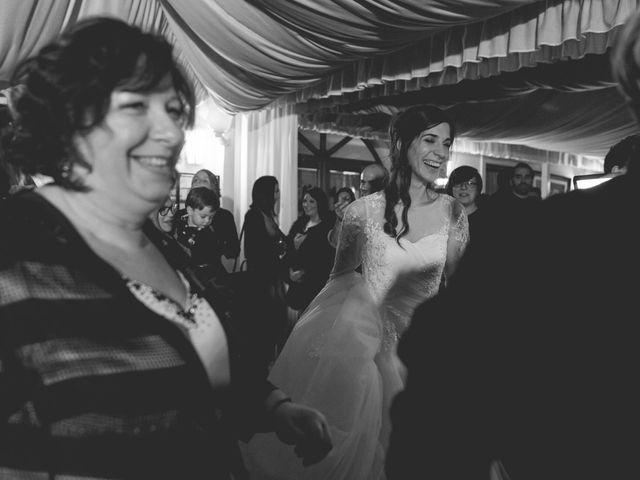Il matrimonio di Riccardo e Francesca a Monteforte d'Alpone, Verona 78