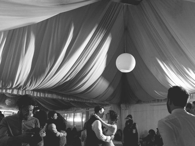 Il matrimonio di Riccardo e Francesca a Monteforte d'Alpone, Verona 80