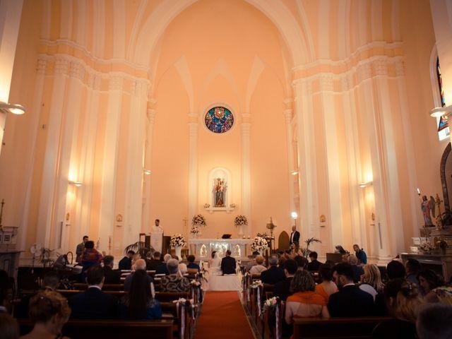 Il matrimonio di Antonio e Viviana a Statte, Taranto 6