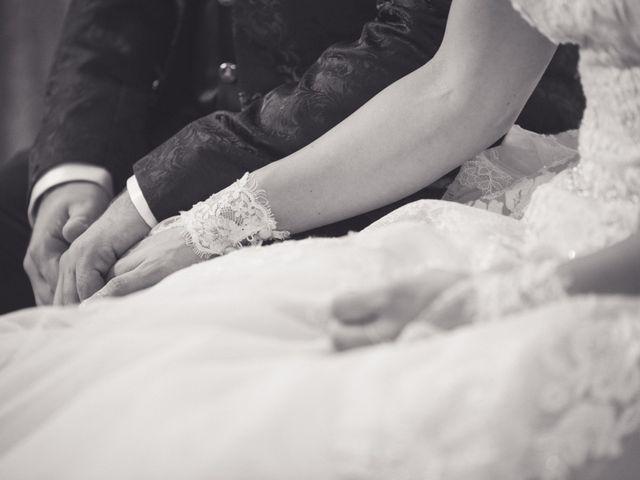 Il matrimonio di Antonio e Viviana a Statte, Taranto 7