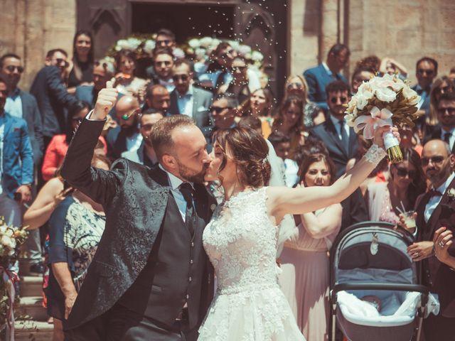 Il matrimonio di Antonio e Viviana a Statte, Taranto 8
