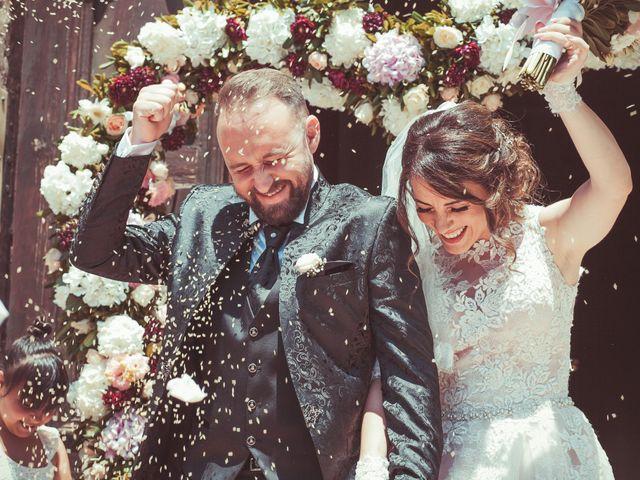 Il matrimonio di Antonio e Viviana a Statte, Taranto 9