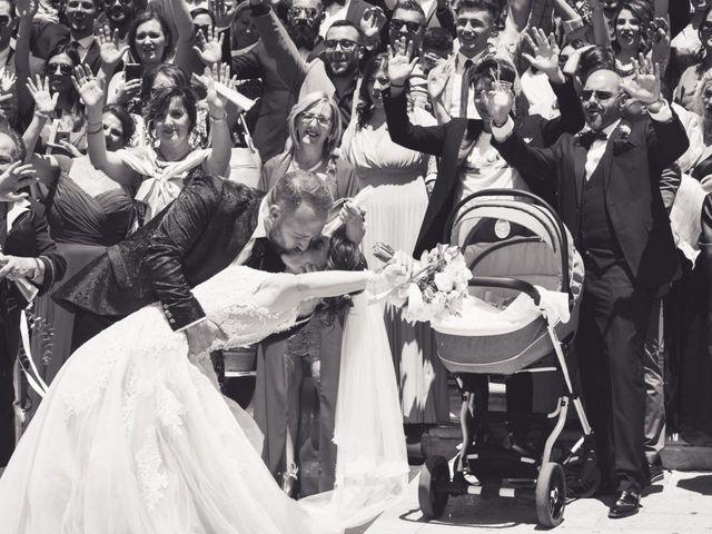 Il matrimonio di Antonio e Viviana a Statte, Taranto 10