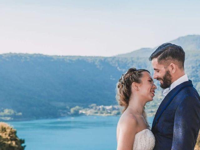 Il matrimonio di Valerio  e Federica a Roma, Roma 1