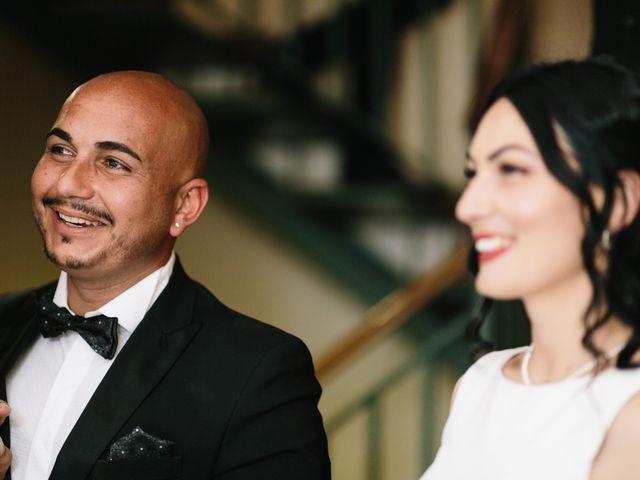 Il matrimonio di Angelo e Rosa a Naro, Agrigento 7